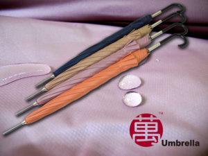 一級遮光降溫傘